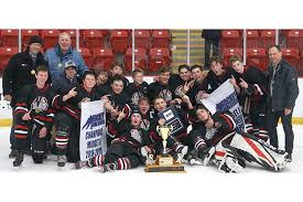 Midget A Crushers win at Day of Champions | Sports | SaltWire