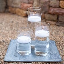 dozen cylinder glass vases 10 5 inches