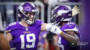 Can Adam Thielen, Stefon Diggs Be Top-10 Fantasy Football Wide ...