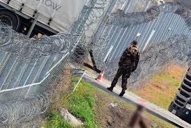 Hungary S Second Border Fence Is Finished Says Orban Politico