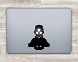 Macbook Decal Etsy