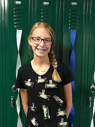 Freshman of the Week: Abby Baker
