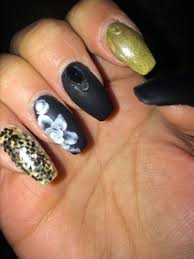 instyle nails dry bar and spa 115