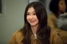Getting to know Orange is The New Black's Kimiko Glenn ‹ Nikkei ...