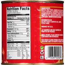 vilore foods la costena menudo 25 oz