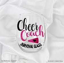cheer coach survival gl