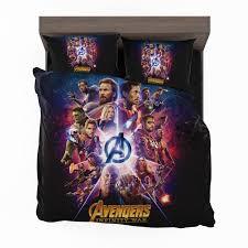 avengers infinity war marvel comic