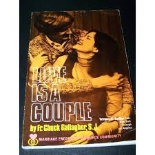 Love Is a Couple by Chuck Gallagher