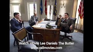Lee Daniels The Butler watch movie online HD streaming free - YouTube