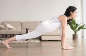 yoga pilates fusion
