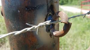 Weld On Wire Fence Clips Nex Tech Classifieds