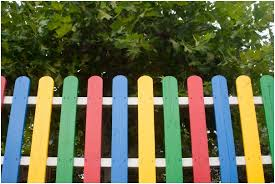 7 Ways To Dress Up Your Fence Doityourself Com