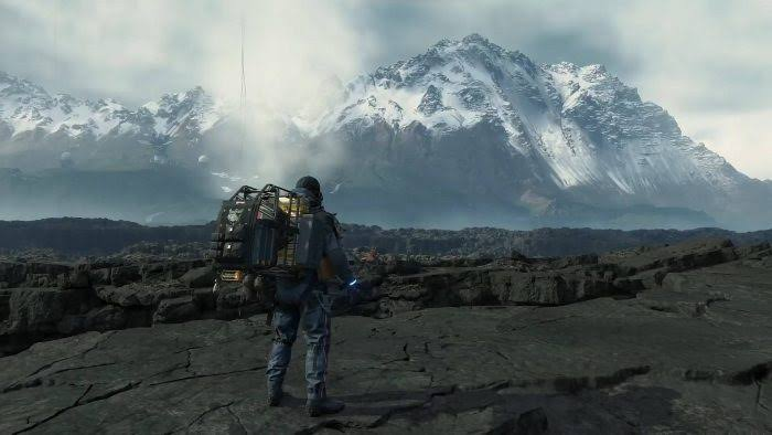 Image result for death stranding""
