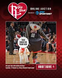 houston rockets the official site of