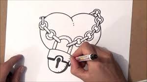 رسومات معبرة عن الحب بقلم الرصاص