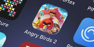 Angry Birds - 9to5Mac