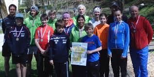 Drei Meistertitel für Orientierungsläufer der NF Kitzbühel - Kitzbühel