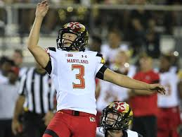 Maryland's specialists will look to Adam Greene to lead the kicking game -  Testudo Times