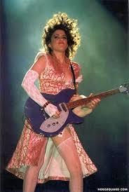 tn_PRTourWendy   Prince purple rain, Prince and the revolution, Female  guitarist