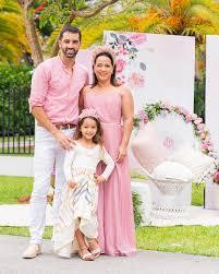 La romántica sorpresa de Adamari López a Toni Costa por su cumpleaños