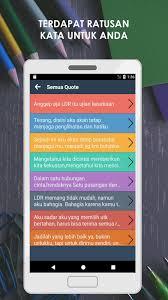 kumpulan update status ldr for android apk