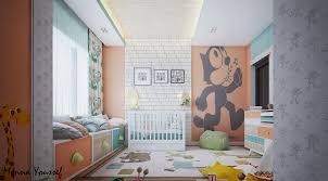My Last Work Name Kids Room On Behance