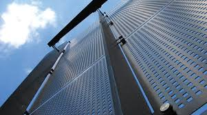 Square Hole Perforated Metal Supplier Marco Specialty Steel