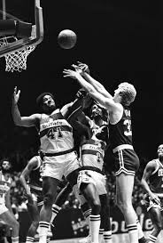 Wes Unseld, NBA Rookie of Year and MVP in 1969, dies at 74 - Portland Press  Herald