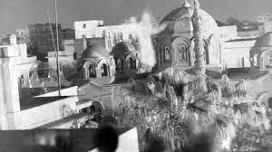 when the virgin mary appeared in zeitoun guideposts