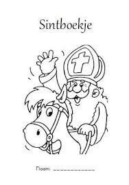 72 Beste Afbeeldingen Van Sint Knutselen Sinterklaas