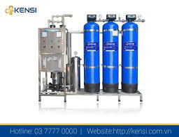 Giá bán máy lọc nước công nghiệp 500l/h công nghệ RO
