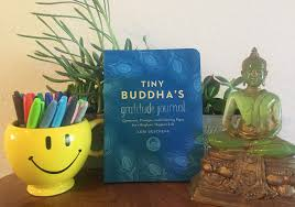inspiring gratitude quotes tiny buddha s gratitude journal