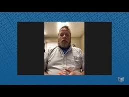 Byron Roberts Interview | Around 10 | 4.1.20 - YouTube