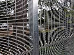 Fencing Accessories Steel And Pipes For Africa Fencing Tube Automation Of Gate Motors Steel Sheet Roofing Reinforcing Handrailings Palisade Fencing