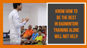 Badminton Nutrition Plan | KNOW HOW with the Best Nutritionist in India -  RYAN FERNANDO - YouTube