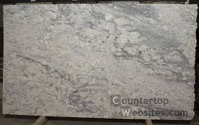 ice white leather countertop websites