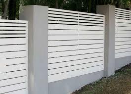 47 Easy Diy Privacy Fence Ideas Setyouroom Com
