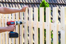 Diy Or Professional Fence Installation Will You Really Save Money Building Your Own Fence