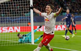 Lipsia Tottenham 3-0: gol e highlights degli ottavi di Champions ...