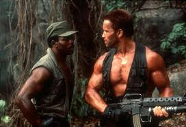 Predator (1987) Film Review by Gareth Rhodes | Gareth Rhodes Film ...