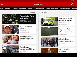 BBC News App For The UK Gets A Complete Material Overhaul