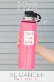 I Can T I Have Dance 40oz Thermal Bottle In 2020 Bottle Thermal Bottle Water Bottle Decal