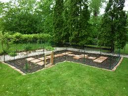 Garden Fence Ideas For Rabbits Brooklyn Apartment