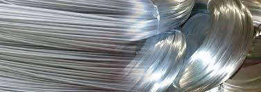 Galvanised Wire Electro Galvanized Or Hot Dipped Galvanized