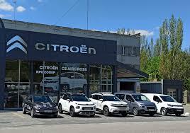 С начала года открыты четыре новых дилера Citroеn - вопреки ...