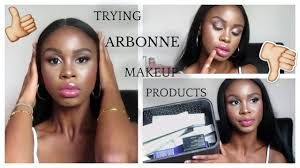 arbonne makeup reviews australia