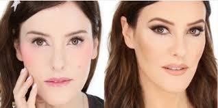 a makeup korea vs barat menurut mua