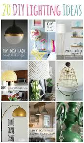 lighting ideas light fixtures lamps