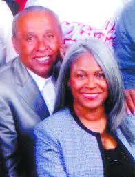 Roger and Wendi Carter-Hopkins | MAD Life | heraldbulletin.com