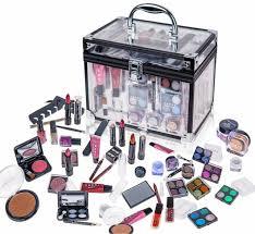 beauty cosmetic set makeup starter kit